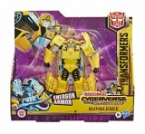 Cumpara ieftin Transformers Cyberverse Action Attackers - Figurina Bumblebee