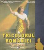 Tricolorul Romaniei Adina Berciu-Draghicescu G D Iscru Tiberiu Velter