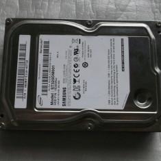 Hard disk Samsung 320 GB SATA