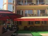 Vila coralia