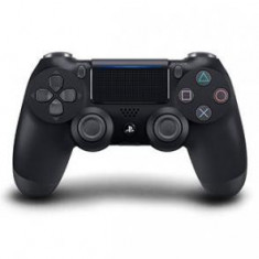 Controller DualShock 4 Wireless Black v2 PS4 bulk