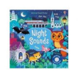 Night Sounds (Carti Usborne Sounds) - Sam Taplin