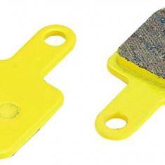 Placute Frana Semi-Organice Auriga, E-SUB, Mecanic, SUB, Tektro: Volans, Twin SuPB Cod:MXBSP0746