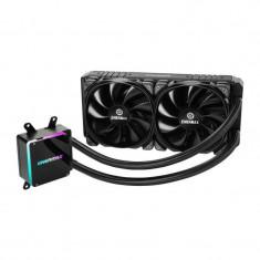 Cooler procesor Enermax LiqTech TR4 II RGB 240 foto