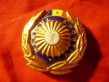 Ordinul Meritul Sportiv cl. III , d= 4,5cm