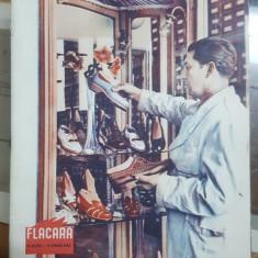 Flacăra, Nr. 8, 15 aprilie 1954