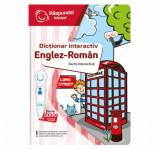 Cumpara ieftin Carte interactiva Dictionar Englez-Roman