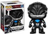 Figurina Funko Power Rangers Black