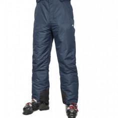 Pantaloni ski barbati Trespass Bezzy Bleumarin M
