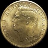 500 lei 1945 * cod 14, Cupru-Nichel