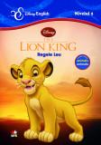 The Lion King/ Regele leu. Povești bilingve.