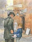 Cartea Copiilor Isteti - Oliver Twist/Charles Dickens