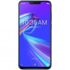 Telefon mobil Asus ZenFone Max M2 ZB633KL, Dual SIM, 32GB, 4G, blue, Albastru
