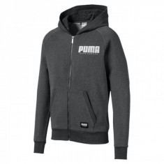 Bluza Puma ATHLETICS FZ HOODY FL