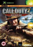 Joc XBOX Clasic Call of Duty 2: The Big Red One