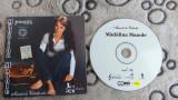 MADALINA MANOLE - MUZICA DE COLECTIE VOL 54 - CD FARA ZGARIETURI !