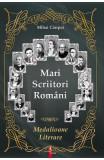 Mari scriitori romani - Mihai Cimpoi