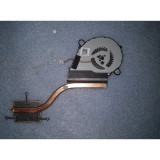 Cooler - ventilator , heatsink -radiator laptop - Acer Aspire ES1 - 523/524