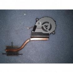 Cooler - ventilator , heatsink -radiator laptop - Acer Aspire ES1 - 523/524
