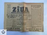 Ziarul Ziua 6 septembrie 1944