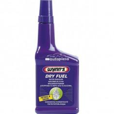 Aditiv eliminare apa din combustibil WYNNS 325 ml W71867