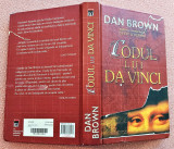 Codul lui Da Vinci. Editura RAO, 2006 (editie cartonata) - Dan Brown