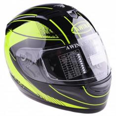 Casca protectie moto - Full Face Awina - XL