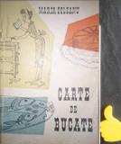 Cartea de bucate Maria Deleanu