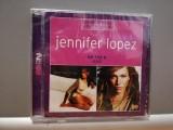 JENNIFER LOPEZ - ON THE 6/J.LO - 2CD Set (2013/SONY/EU)- CD ORIGINAL/Sigilat/Nou