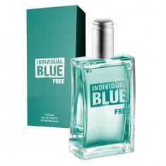 Parfum Avon Individual Blue Free*100ml*de barbati