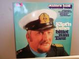 James Last – Captain James (1979/Polydor/RFG) - Vinil/Impecabil