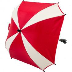 Umbrela carucior Altabebe Rosu AL7003