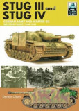 Stug III and Stug IV: German Army and Waffen-SS Western Front, 1944-1945