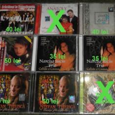 CD de Craciun, Colinde de la Runcu, Hrusca,Fuego,Narcisa Suciu,din Transilvania