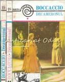 Decameronul I-III - Giovanni Boccaccio