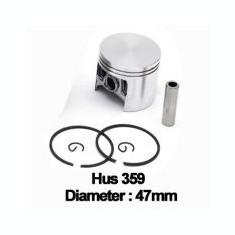 Piston complet Husqvarna 359 (47mm)