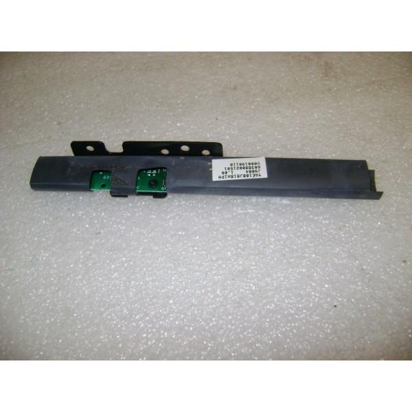 Invertor display laptop Toshiba Satellite L505