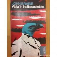 Viata in inalta societate. Colectia Carte de buzunar 4