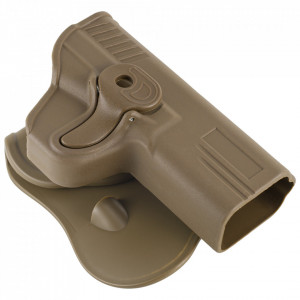 Toc / Holster Smith & Wesson M&P Tan