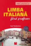 Cumpara ieftin Limba italiana fara profesor