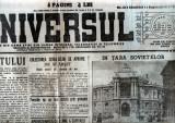 Universul, 11 septembrie 1948 - ziar 8 pagini
