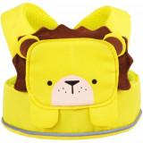 Ham de Siguranta ToddlePak Lion, Trunki