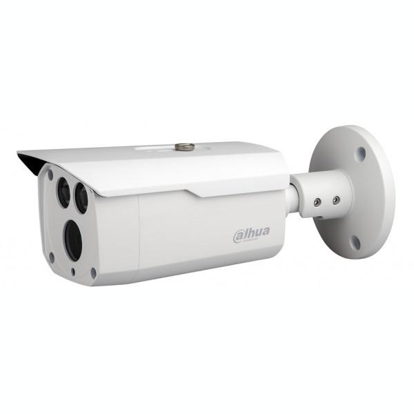 Camera supraveghere exterior Dahua HDCVI HAC-HFW2231D, 2 MP, IR 80 m, 3.6 mm