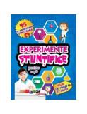 Experimente științifice pentru copii