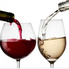 Vand vin alb si roze 6 lei =1L