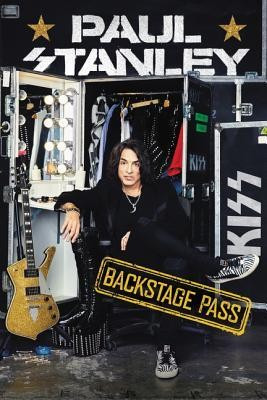 Backstage Pass: The Starchild's All-Access Guide to the Good Life