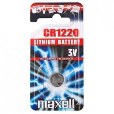 Baterie maxell cr 1220