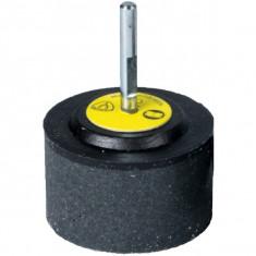 Klingspor - SFM 656 - Produs abraziv cu liant cauciucat, 30x30 mm, tija 6 mm, granulatie 120