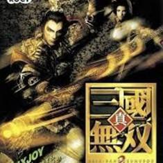 Joc PS2 Shin Sangokomusou 2