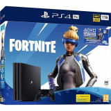 Consola SONY Playstation 4 Pro (PS4 Pro) 1TB, Jet Black Fortnite Neo Versa Bundle